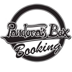 Pandora's Box Booking